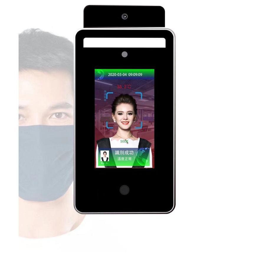 тепловизор_face_recognition_thermomether